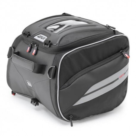 XS318 : Givi XS318 Tunnel Seat Bag Forza 125 NSS