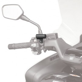 S951KIT2 : Givi GPS/Smartphone Bag Mounting Kit Forza