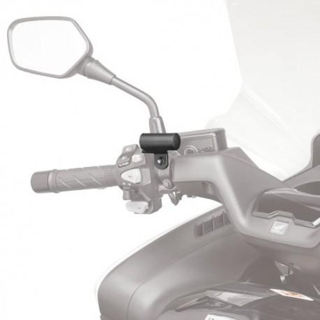 S951KIT2 : Kit de Fixation Support GPS/Smartphone Givi Forza