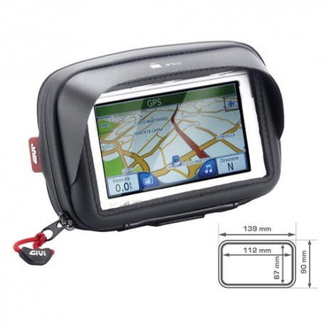 S953B : Support GPS Givi S953B Forza