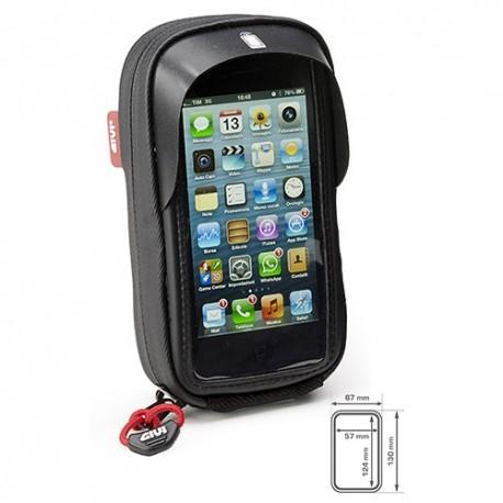S955B : Givi S955B Smartphone Holder Forza