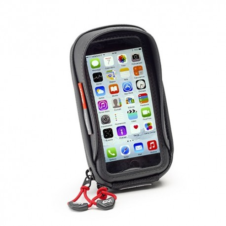 S956B : Givi S956B Smartphone Holder Forza 125