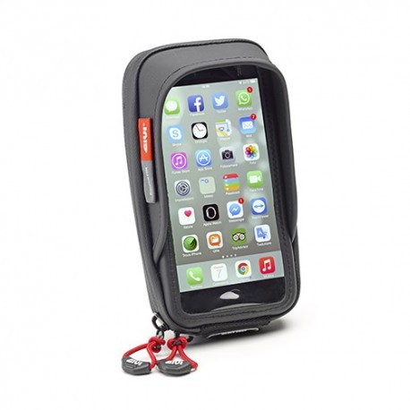 S957B : Givi S957B Smartphone Holder Forza 125 NSS