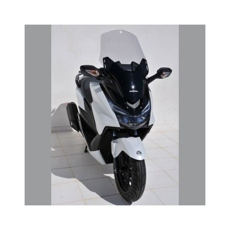 0101*153 : Bulle HP Ermax +10cm Forza 125 NSS
