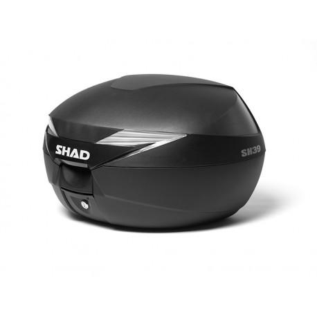 D0B39100 : Shad SH39 Top Case Forza 125