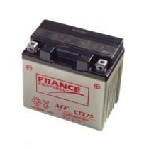 Batterie France Equipement CTZ7S