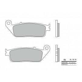 38800479 : Plaquettes de frein Avant Brembo 07074CC Forza 125 NSS
