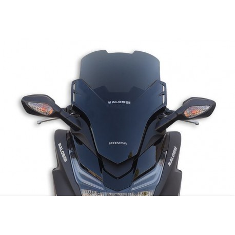 540045 : Bulle type sport Malossi Forza 125 NSS