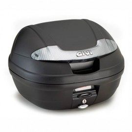 E340NT : Givi E340 Vision Tech top box Forza 125 NSS