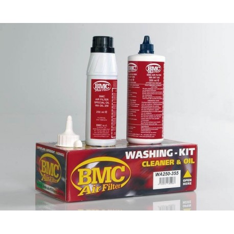 790057 : BMC Cleaner 250ml Forza 125 NSS