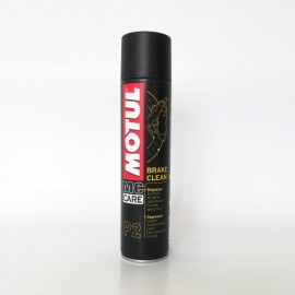 Motul brake cleaner P2