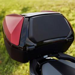 08L76-K40-F70 : Honda 45l topbox backrest Forza