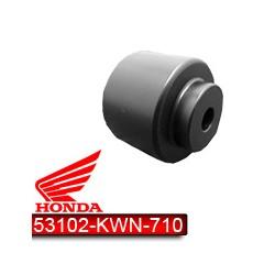 53102-KWN-710 et 90191-KWB-600 : Embout de Guidon d'origine Honda Forza