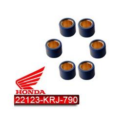 22123-KRJ-790 : Galets de S-Wing Forza