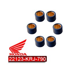 22123-KRJ-790 : S-Wing Roller Weights Forza 125