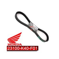 23100-K40-F01 : Honda OEM Transmission Belt Forza