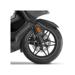 61110-K40-F60ZX : OEM Honda Front Fender Forza 125 300 NSS