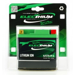 HJTZ7S-FP-S : Batterie Lithium HJTZ7S Forza