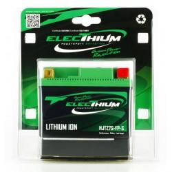 HJTZ7S-FP-S : Lithium HJTZ7S battery Forza 125 300 NSS