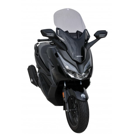 0101S96 : Ermax high protection windshield Forza 125 300 NSS