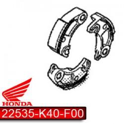 22535-K40-F00 : Honda OEM clutch Forza