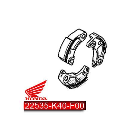 22535-K40-F00 : Honda OEM clutch Forza 125 300 NSS