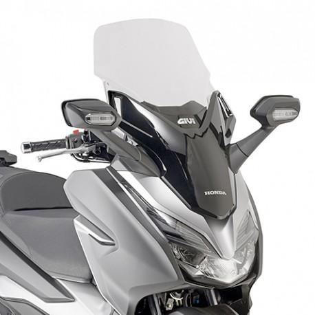 D1166ST : Bulle haute Givi Forza 125 300 NSS