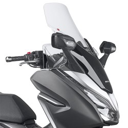 DF1166 : Protège-mains Givi Forza 125 300 NSS