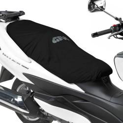 Givi seat cover