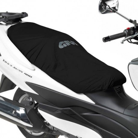 S210 - 536005499901 : Couvre-selle Givi Forza 125 300 NSS