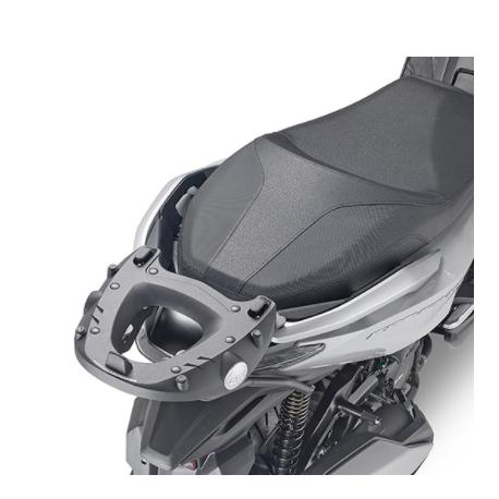 SR1187B : Givi Rear rack Forza 350 Forza 125 300 NSS