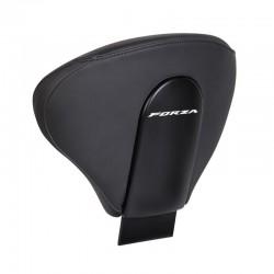 08F75-K40-BCK : Honda Passenger Backrest Forza 125 300 NSS