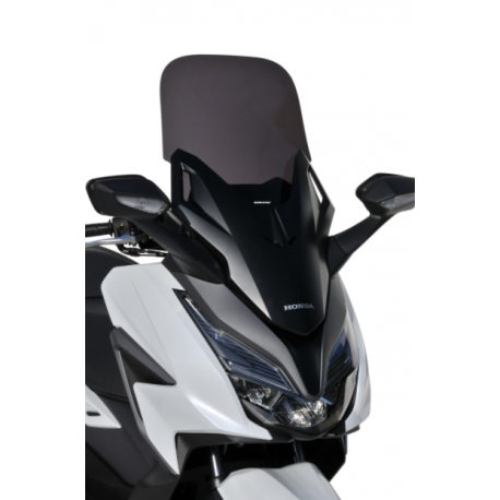 0101T14 : Pare brise scooter haute protection Ermax 2021 Forza 125 300 NSS
