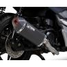 1096536001 - RHA188SYSBCER : Ligne complète Scorpion Serket Parallel Forza 125 300 NSS