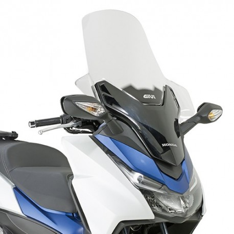 D1140ST : Givi High Windshield Forza 125 NSS