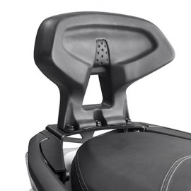 Givi Passenger Backrest