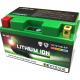 1079100 - HJTZ14S-FP : Batterie lithium Skyrich LTZ14S Forza 125 300 NSS