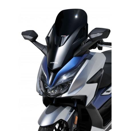 0201T14 : Pare-brise taille origine Ermax 2021 Forza 125 300 NSS
