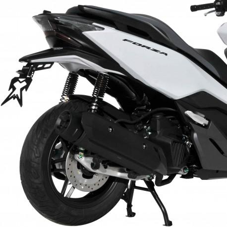 7701T14 : Passage de roue Ermax 2021 Forza 125 300 NSS