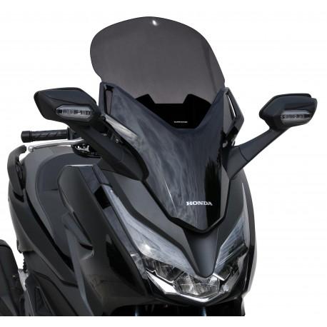 0201S96 : Pare-brise taille origine Ermax Forza 125 300 NSS