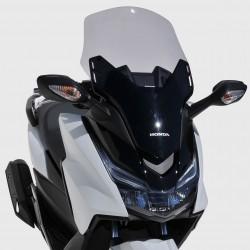 0201*153 : Ermax original size windshield Forza 125 300 NSS