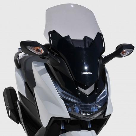 0201*153 : Pare-brise taille origine Ermax Forza 125 300 NSS