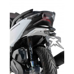 Ermax undertail for Forza V4 2021