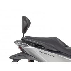 H0FR11RV + D0RP0X : Shad backrest 2021 Forza 125 300 NSS