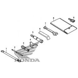 Trousse à outils origine Honda