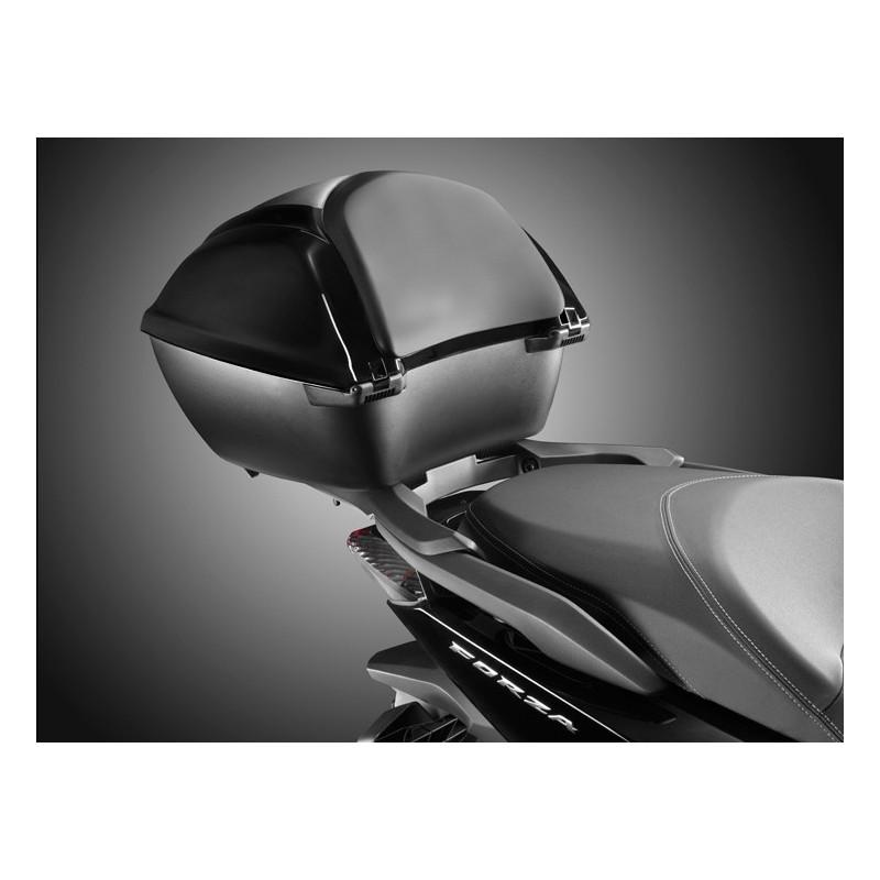 top box 35l honda forza 125 shop l 39 usine motos. Black Bedroom Furniture Sets. Home Design Ideas