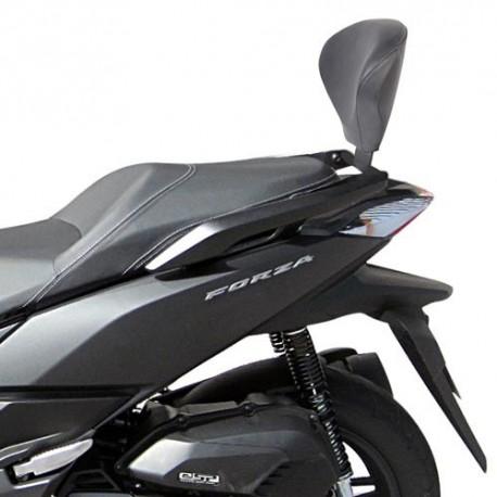 H0FR17RV + D0RP0X - 080372099901 : Shad Passenger Backrest Forza 125 300 NSS