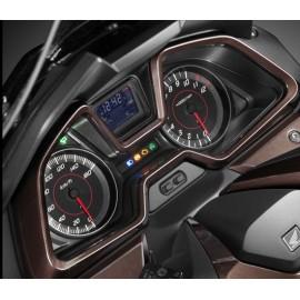 08F74-K40-F00ZX : Entourage de Compteur Honda Forza 125 NSS