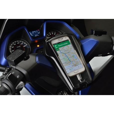 08E55-K40-800 : Support Smartphone Honda Forza