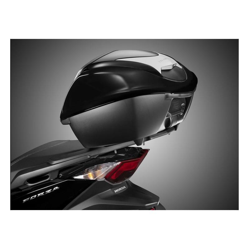 Oem Honda Accessories: Honda OEM Top Box For Forza 125